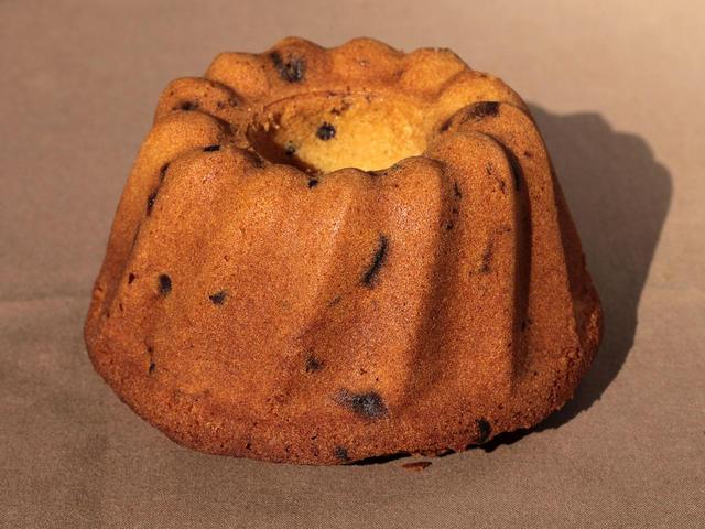 あんず&チョコチップケーキ 1,350円