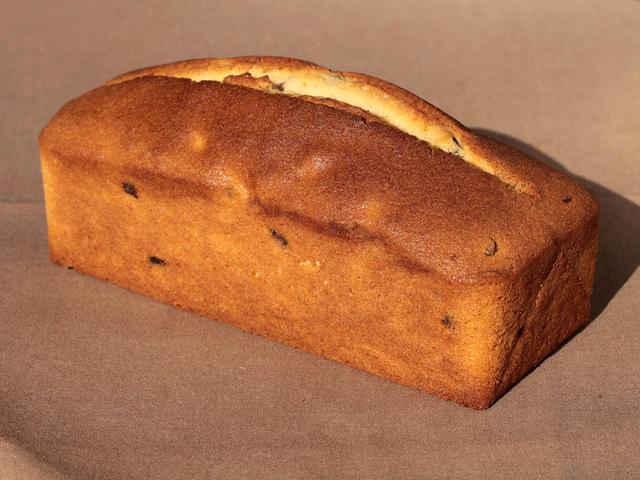 パウンドケーキ 1,250円